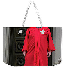 #2250 Weekender Tote Bag by Chuck Flewelling