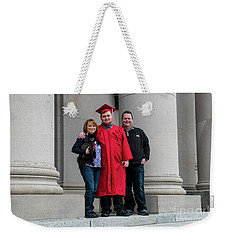 #2253 Weekender Tote Bag by Chuck Flewelling