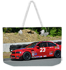23 Takes Turn 1 Weekender Tote Bag