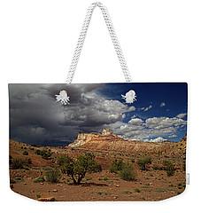 San Rafael Swell Weekender Tote Bag