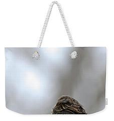 25 Degrees Weekender Tote Bag