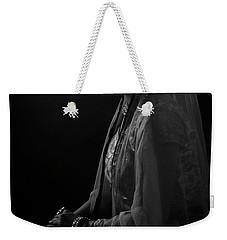Portrait Of Indian Lady Weekender Tote Bag