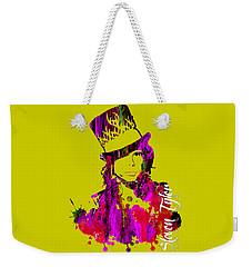 Steven Tyler Collection Weekender Tote Bag