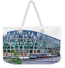 250n10 #2 Weekender Tote Bag