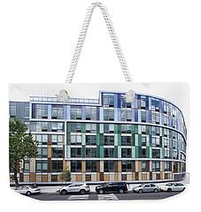 250n10 #3 Weekender Tote Bag