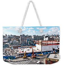 250n10 #5 Weekender Tote Bag