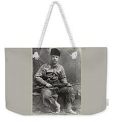26th United States President Weekender Tote Bag by John Stephens