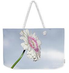 Beautiful Gerber Weekender Tote Bag by Elvira Ladocki