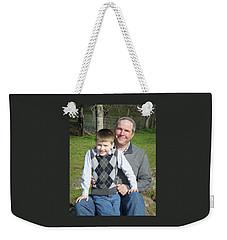 28 Weekender Tote Bag
