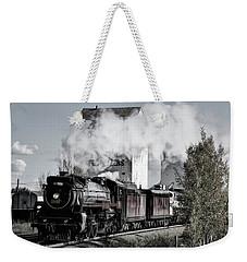 2816 At Dewinton Weekender Tote Bag