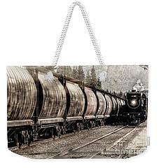2816 Empress Passing Grain Weekender Tote Bag