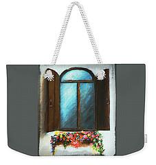 No Title Weekender Tote Bag