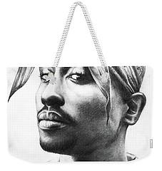 2pac Weekender Tote Bag