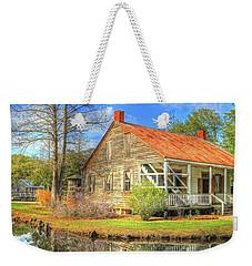 Acadian Home Weekender Tote Bag