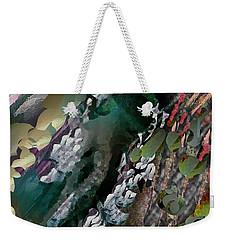 Divine Colors Of Art Weekender Tote Bag