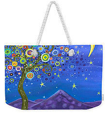 Believe In Your Dreams Weekender Tote Bag