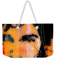 Bruce Springsteen Collection Weekender Tote Bag