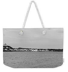 Coastline At Molle In Sweden Weekender Tote Bag