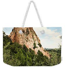 Colorado In Summer Weekender Tote Bag