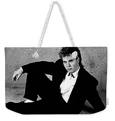 Gary Barlow - 30th Annversary Photographs Weekender Tote Bag