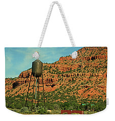 Grand Canyon Weekender Tote Bag by Ronald Olivier