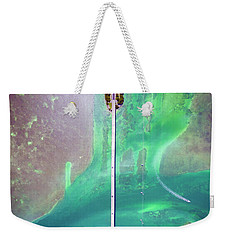 Key West Weekender Tote Bag