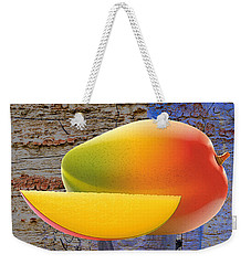 Mango Collection Weekender Tote Bag