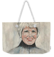 Margaret G Pope Weekender Tote Bag