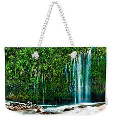 Mossbrae Falls Weekender Tote Bag