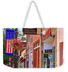 Murfreesboro Tn, Usa Weekender Tote Bag