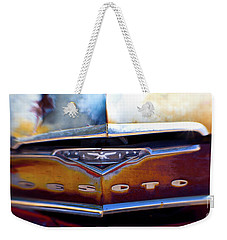 Route 66 - Arizona Weekender Tote Bag