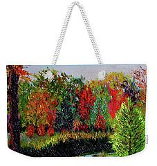 Sewp 10 10 Weekender Tote Bag by Stan Hamilton