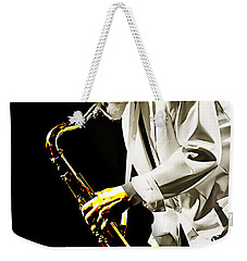 Sonny Rollins Collection Weekender Tote Bag