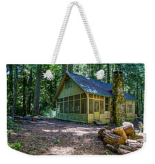 Sparsely Peppering The Landscape Weekender Tote Bag