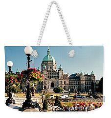 Standing Proud Weekender Tote Bag
