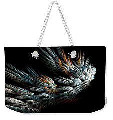 Taking Wing Weekender Tote Bag