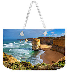 Twelve Apostles Great Ocean Road Weekender Tote Bag