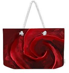 Unfurling Beauty I Weekender Tote Bag