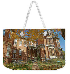 Vaile Mansion Weekender Tote Bag