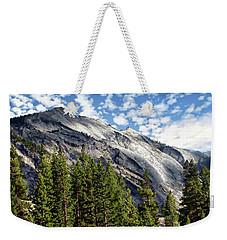 Yosemite National Park Weekender Tote Bag