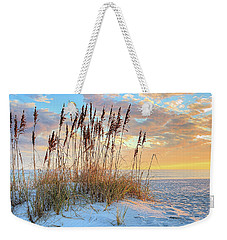 30 A In South Walton Weekender Tote Bag by JC Findley