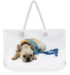 3010.066 Therapet Weekender Tote Bag