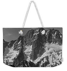 304630 Bw North Face Mt. Stuart Weekender Tote Bag