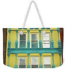 315 Main  Weekender Tote Bag