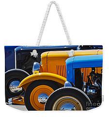 '32 X 3 Weekender Tote Bag