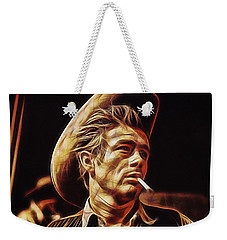 James Dean Collection Weekender Tote Bag