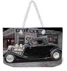 34 Ford Weekender Tote Bag
