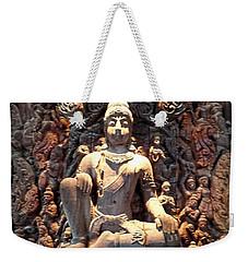 World Peace Activist Weekender Tote Bag