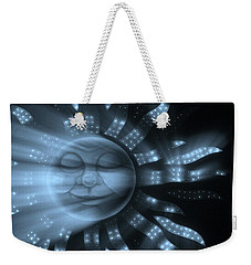 35 Shine On You Crazy Diamond Part1 - Remember Weekender Tote Bag