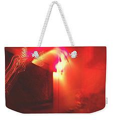 .36 Weekender Tote Bag